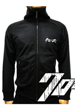 Jaket Crows Zero - GPS 'Genji Perfect Seiha'
