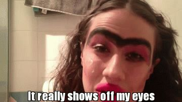 The Unibrow Mascara Is The Brow Beauty Product You Never Knew You Needed