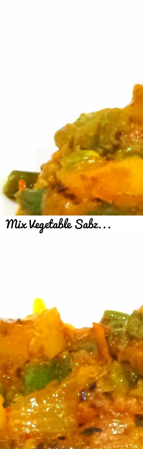 Mix Vegetable Sabzi Recipe | मिक्स वेजिटेबल सब्जी | Indian style vegetable recipe | VEGAN RECIPE |... Tags: Breakfast recipes, Indian food, healthy food, party snacks, sharda cook, nisha madhulika, rajshri food, Indian snacks, diy, bread recipes, pakoda recipes, paneer recipes, Indian vegetables, sanjiv kapoor, sweets, Indian sweets, street food, healthy drink, cakes, masala, dosa recipes, mocktails, ice cream, paratha, halwa, mango recipe, sandwiches, how to make, rajasthani food, Chinese…