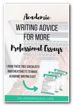 discursive essays examples