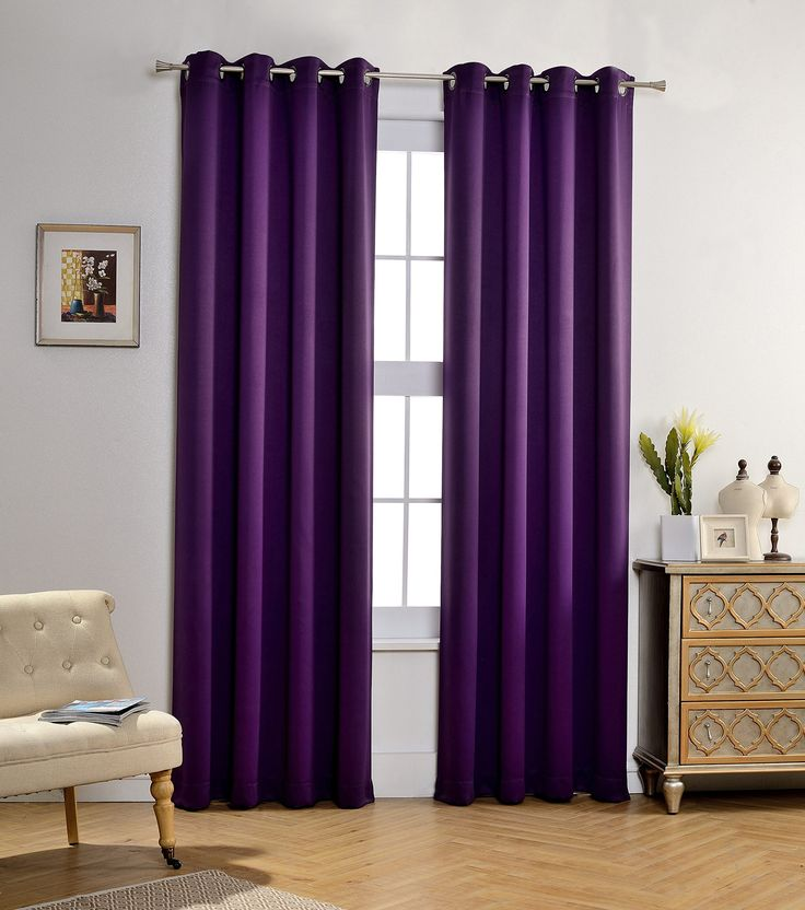 10+ Ideas About Royal Purple Bedrooms On Pinterest