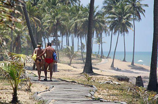 Melhores resorts: Costa do Sauípe (econômico)