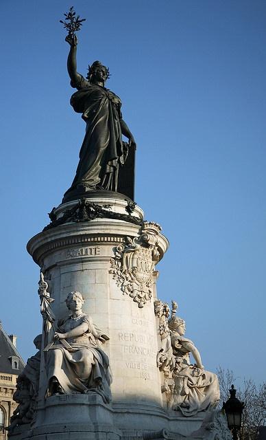 bastille quarter paris