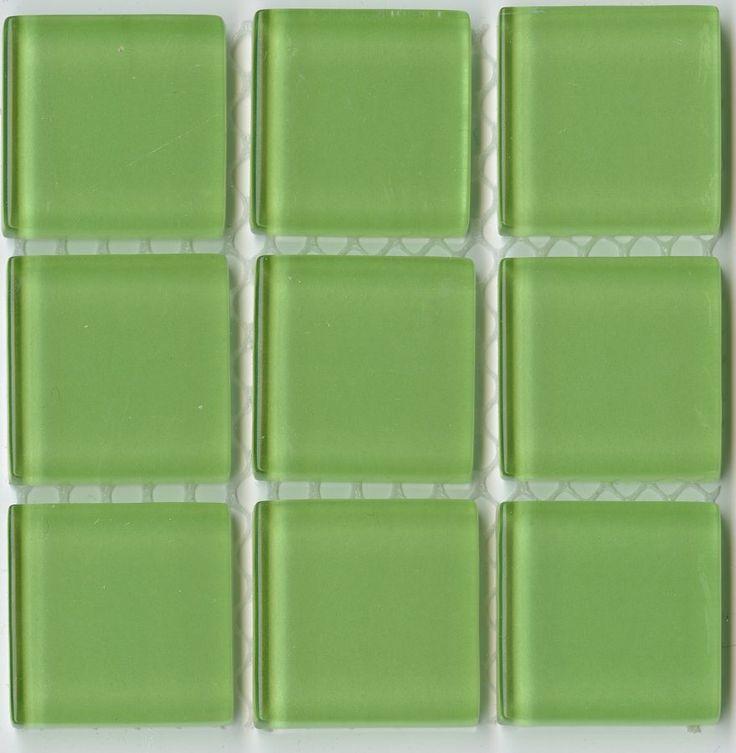 Sample+of+Tiki+Glass+Mosaic+Tile+-+Parrot+-+Tiki+Glass+Mosaic+Tile+-+Parrot+Green