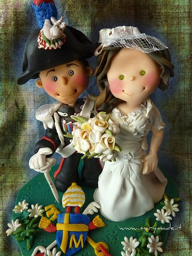 marymade.it cake toppers | cake-toppers-marymade | Pinterest | Wedding cake toppers, Cake toppers and Custom wedding cake toppers