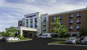 Picture of SpringHill Suites by Marriott Cleveland Solon