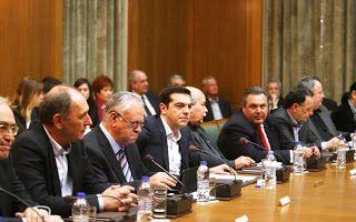 En Arxikos Politis: Τσίπρας: Εάν δεν υπάρξει συμφωνία στο Eurogroup, π...