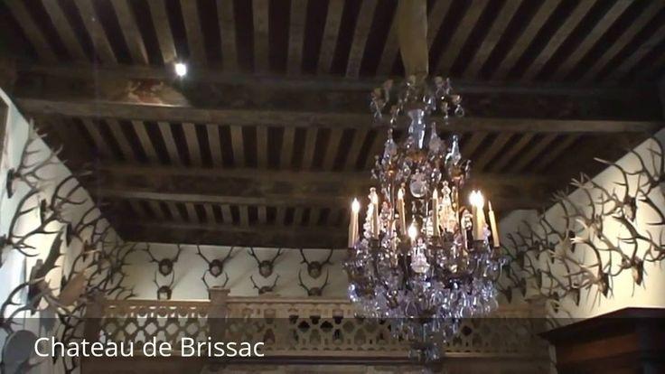 Les 25 meilleures id es de la cat gorie chateau de brissac sur pinterest brissac angers - Bassin sur balcon angers ...
