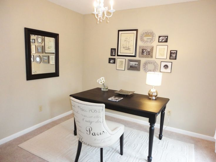 Inexpensive Home Office Ideas: 17 Best Ideas About Cheap Home Office On Pinterest