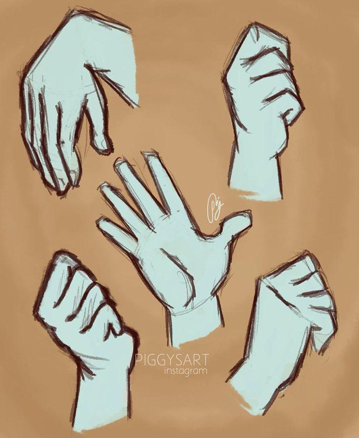 piggysart hand