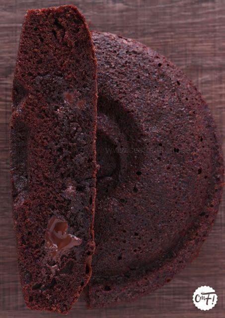 """C'est ma fournée !: Le cake """"carrément chocolat"""" à la fleur de sel de Pierre Hermé"""