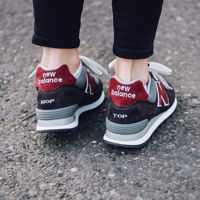 new balance instagram