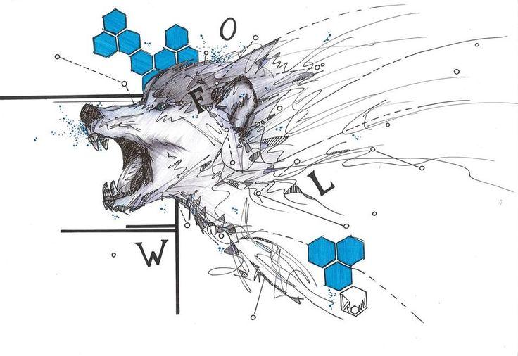 """Wolf"" DRONN"