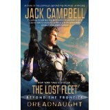 The Lost Fleet: Beyond the Frontier: Dreadnaught (Kindle Edition)By Jack Campbell