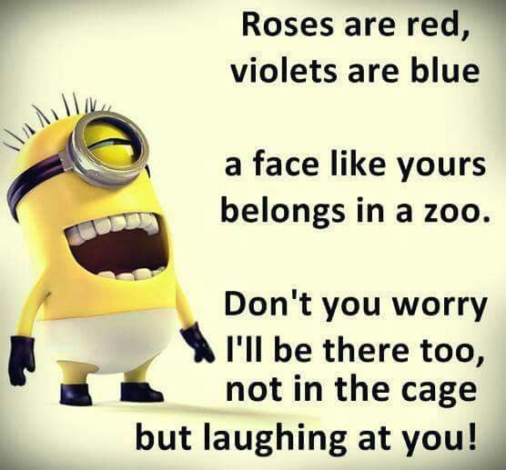 Top 40 Funniest Minions Pics and Memes #humor Sayings