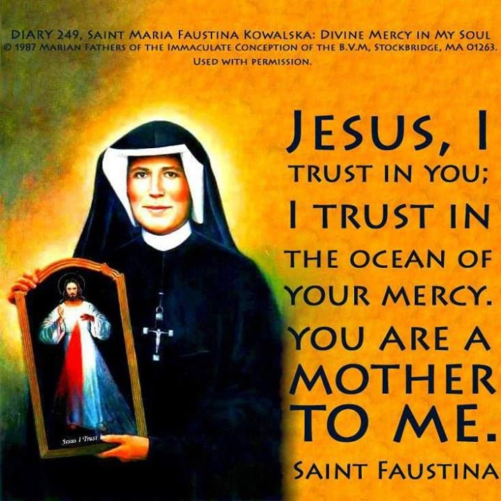 diary of sister faustina pdf