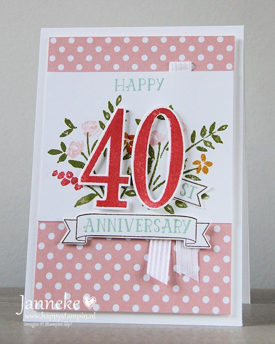 Birthday Card Ideas Januari 2016 Pagina 4 Van