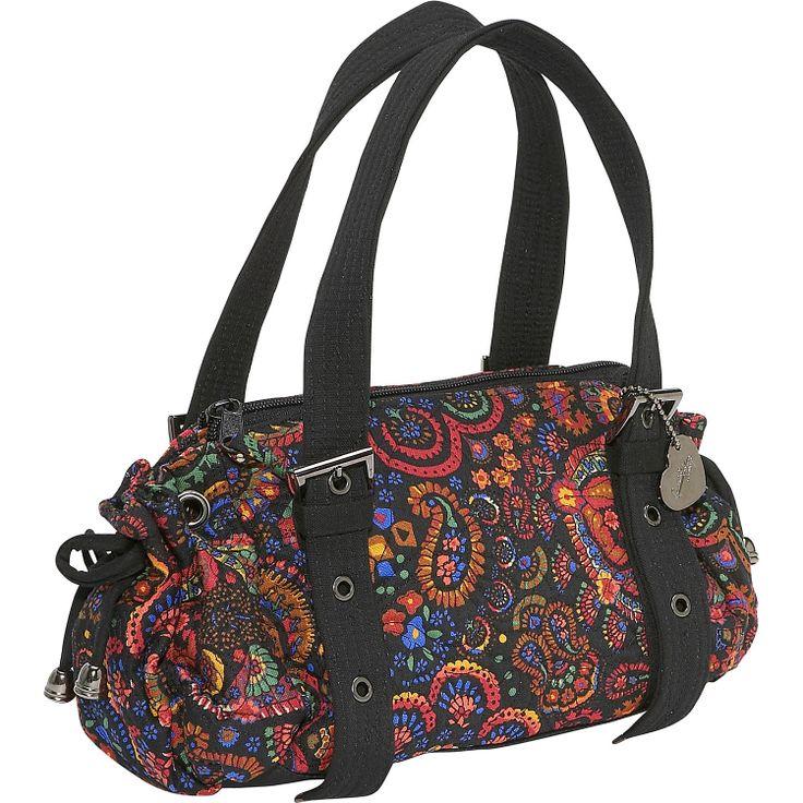 donna sharp handbags | Donna Sharp Maggie Bag Marilyn - eBags.com