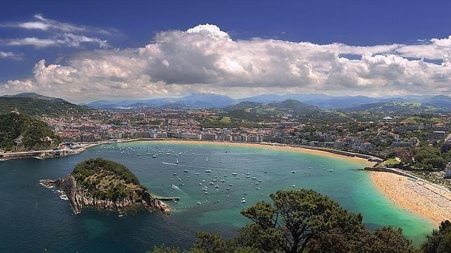 Qué ver en 48 horas en San Sebastián   http://w.abc.es/0hdcwx
