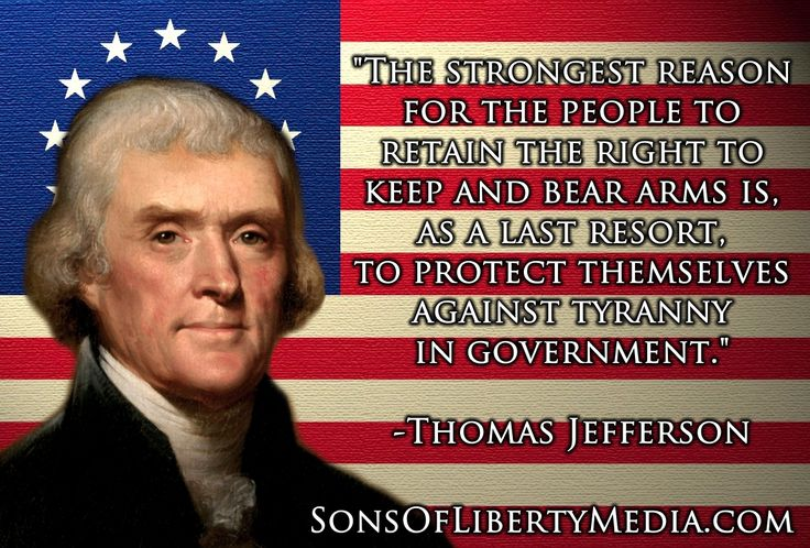 #CCOT You Can Choose To Remain Silent, But Don't Be Surprised When They Come For You! » Sons of Liberty Media