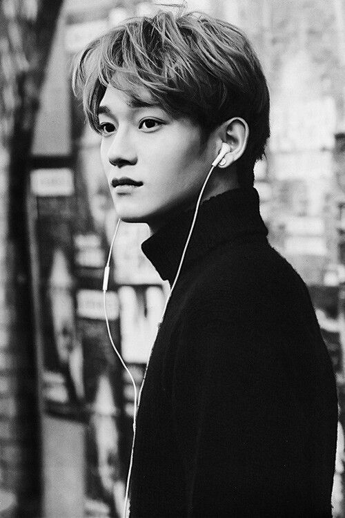 Chen - 140820 First Official Photobook 'Die Jungs'