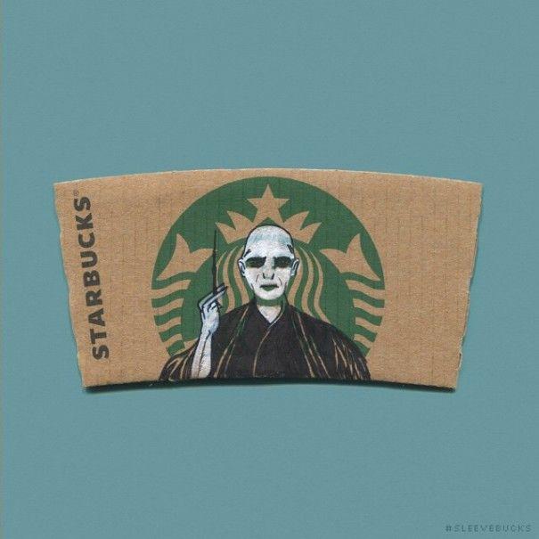 starbucks-cup-art-sleeve-illustration-sleevebucks-4-605x605