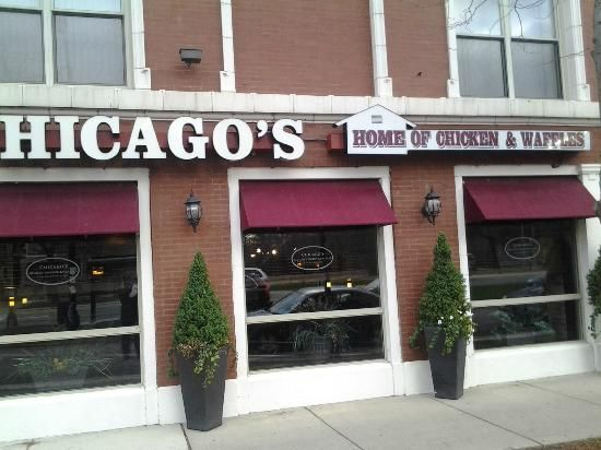 Chicago's Home of Chicken and Waffles, Chicago: See 51 unbiased reviews of Chicago's Home of Chicken and Waffles, rated 4.5 of 5 on TripAdvisor and ranked #735 of 8,770 restaurants in Chicago.