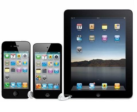 Risolviamo qualsiasi tipo di problema su ogni modello di iPhone, iPad e iPod in tempi brevissimi e con la massima professionalità effettuando un preventivo gratuito!