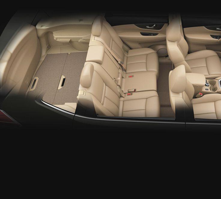2015 Nissan Nv2500 Hd Cargo Interior: 17 Best Ideas About Nissan Rogue On Pinterest