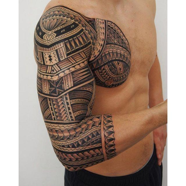 samoa tattoo                                                       …