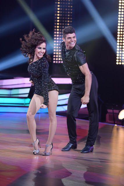 PARAÍSO DAS BARANGAS: Dancing Brasil: Tema do reality show é Festa Caipira (05/06)