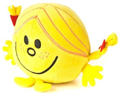 *Little Miss Sunshine Beanie