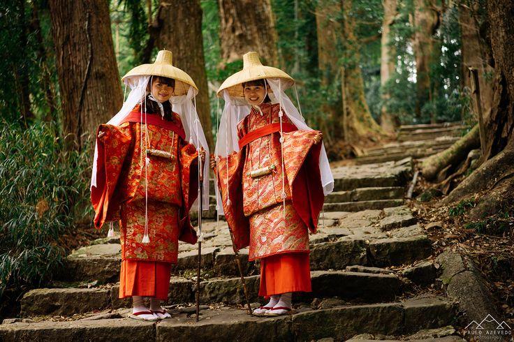 Daimon-zaka, de degrau em degrau até à maior cascata do Japão | Viagens à Solta