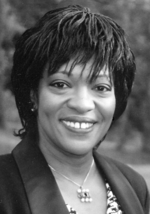 Pulitzer Prize-winning Poet Rita Dove attended the University of Iowa Writer's Workshop in the 1970s and received an M.F.A in 1977.  Ms. Dove is also a playwright, novelist and essayist, and the former Poet Laureate of the United States.