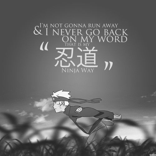 naruto gif with words - Google Search