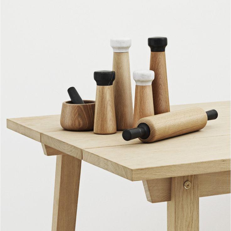 Kolekcja Normann Copenhagen Craft