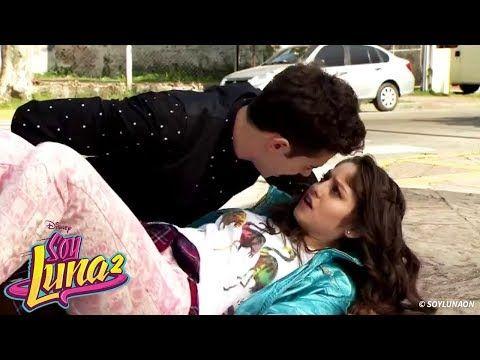 Soy Luna 2 - Matteo salva Luna - Capitulo 41 HD - YouTube
