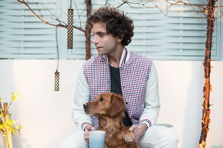Mika and Melachi (for Swatch)