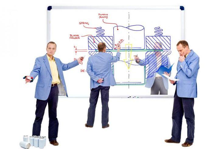Mechanical Engineering Design   Nielsen Technologies