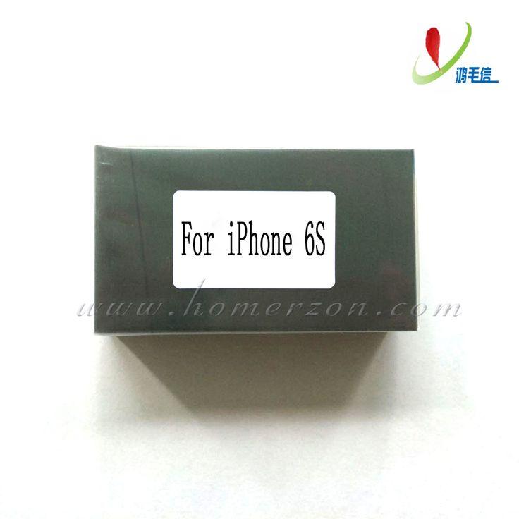 polarizing film for iphone 6s original lcd polarizer film sheet mobile phone screen polarization replacement 20pcs/lot sale