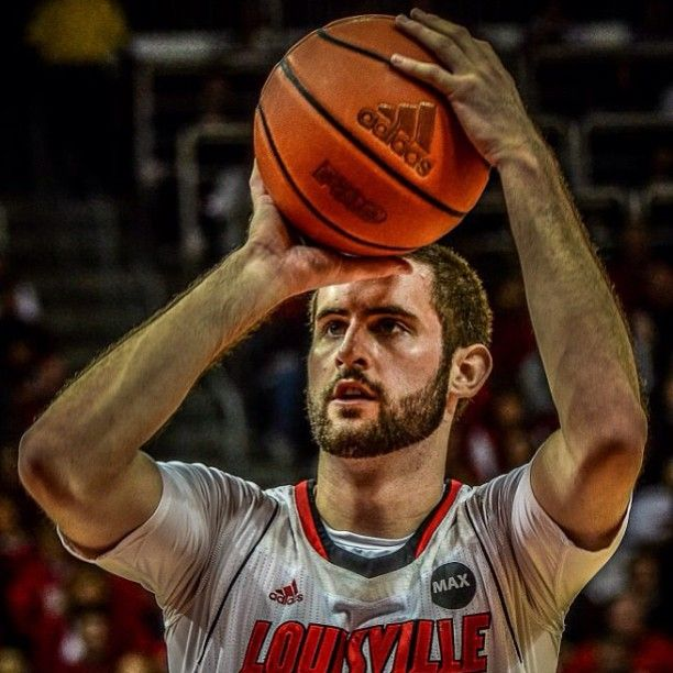 Louisville a three-time NCAA Champion