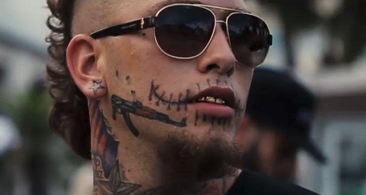 Is Rapper Stitches Taking over the World?Gorilla Radio ::