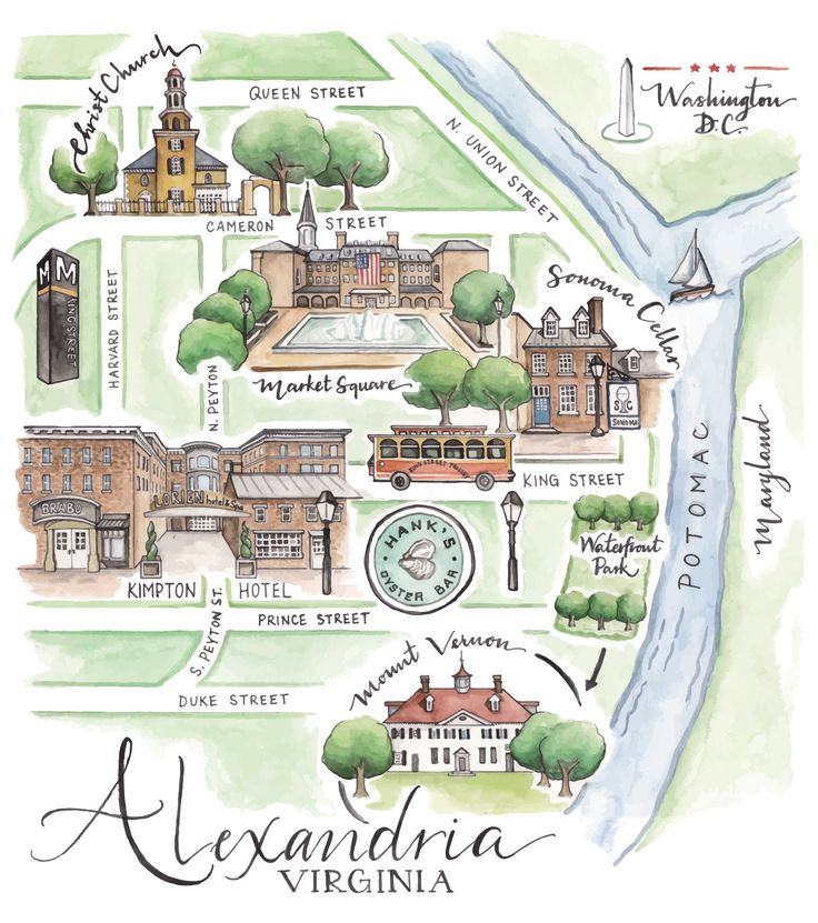 One of my favorite places for a staycation in the DC area is Alexandria, VA. There is so much to do (see my post about Mt. Vernon from last fall, here) and it's a great escape from the city, plus Old Town is so cute! Whether I just need to get out of town for a...  Read more »