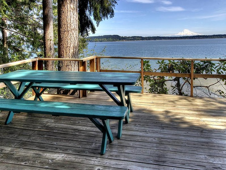 Waterfront Houses For Sale San Juan Island