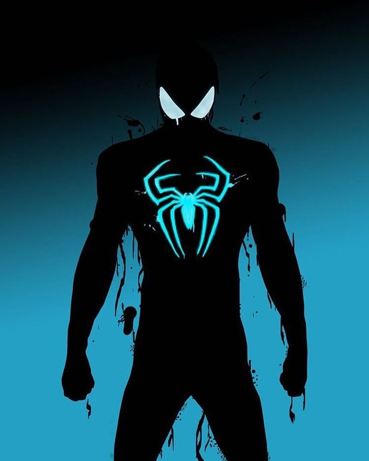 The Spider is no more.....the Symbiote i gone.....A new is here.....Time to have some fun.....