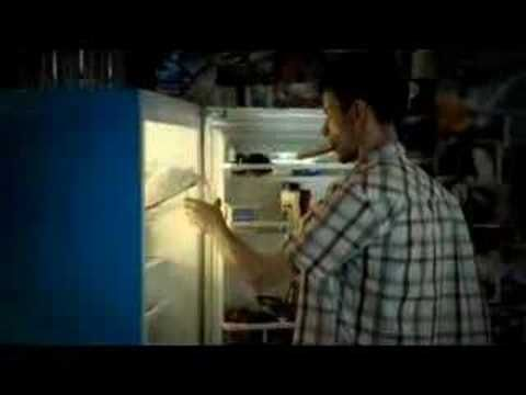 Brylcreem: Effortless - YouTube