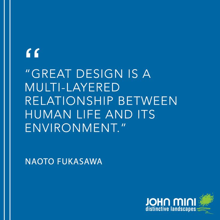We don't just make our projects 🌺🌼🌺beautiful🌺🌼🌺, we make them comfortable. #JohnMini #landscaping #jmdlandscaping #greenyourscene #natural #possibilities #design #Fukasawa #Inspiration #Environment #Quote