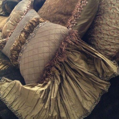 6 New Luxury Bedding Dallas