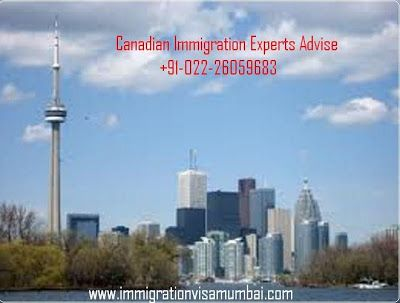 Immigration Visa Consultancy Services from Mumbai : Where to draw a line for Canada Immigration Consultants India?