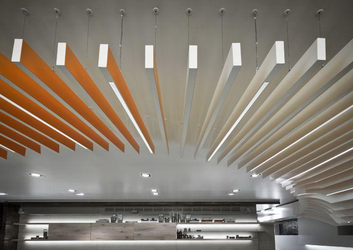 NYU Restaurant By I M Lab Oderzo Italy